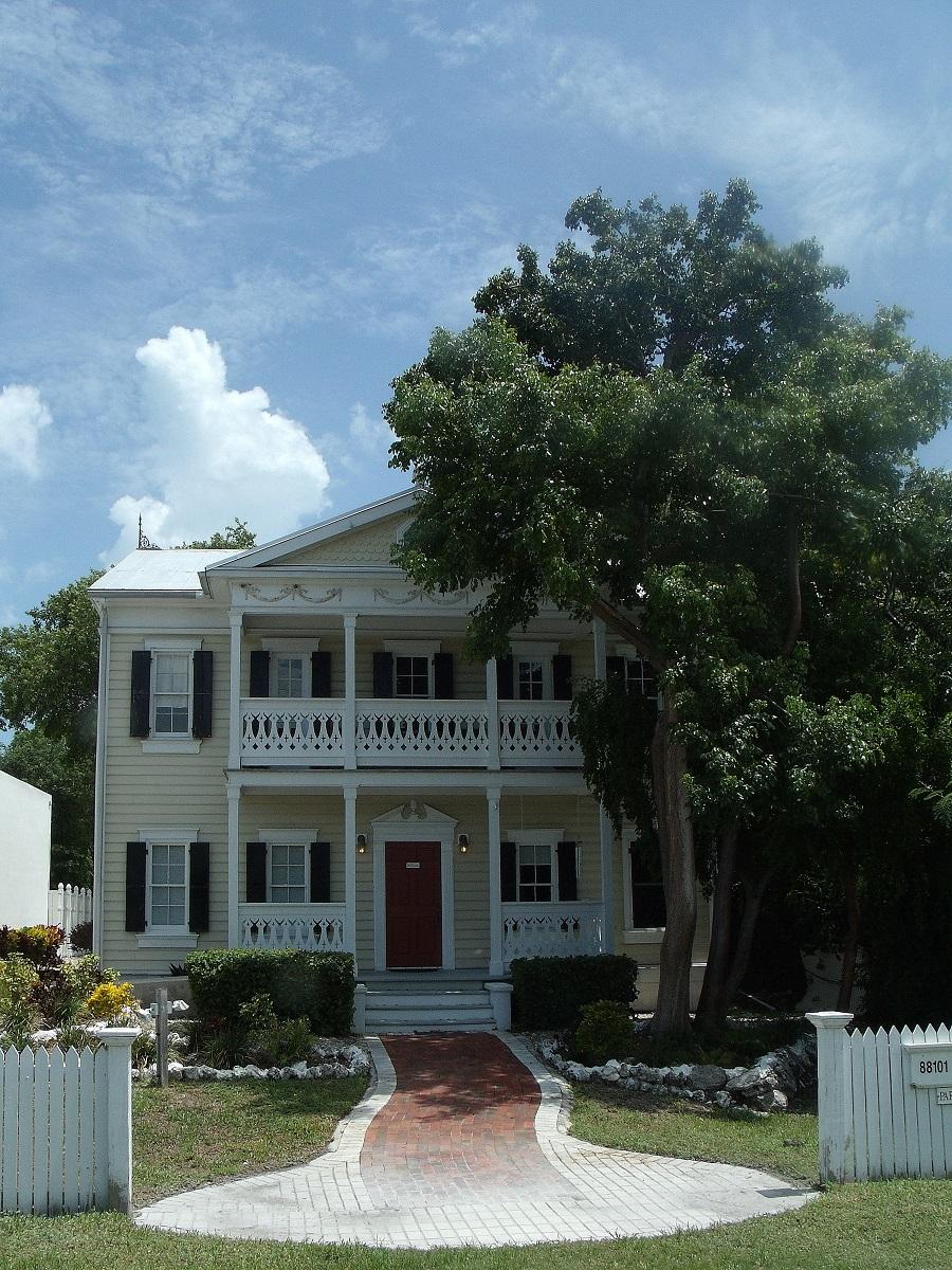 Casa en Key Largo