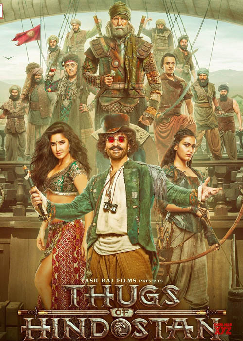 Thugs of hindostan full movie download hotstar mp4moviez