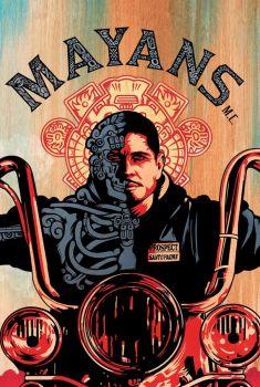 Mayans M.C. 1ª Temporada Torrent - WEB-DL 720p/1080p Legendado