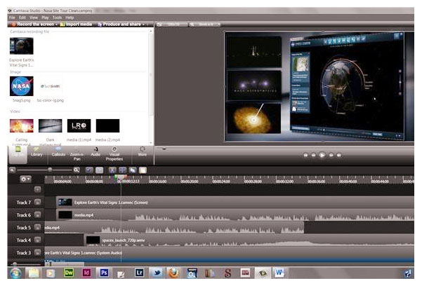 video editor software for windows 7 free download