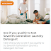 Free Seventh Generation Laundry Detergent If You Qualify