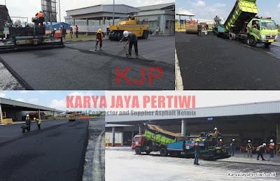 Jasa pengaspalan Banten, Jasa Aspal Hotmix Banten, Kontraktor pengaspalan banten, kontraktor aspal hotmix