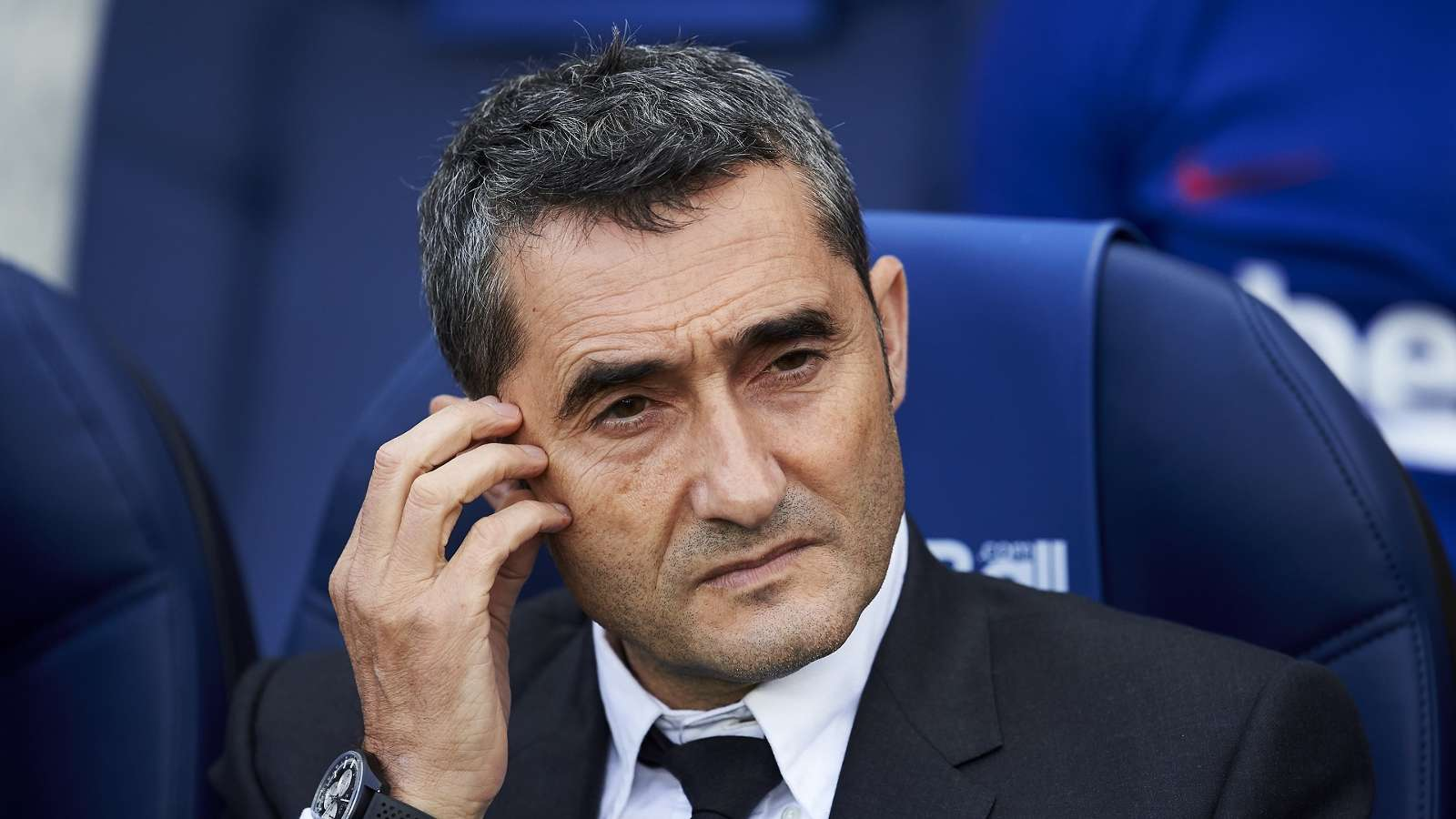 Valverde: We have the same motivations for Real Madrid and we have developed a plan to monitor Benzema