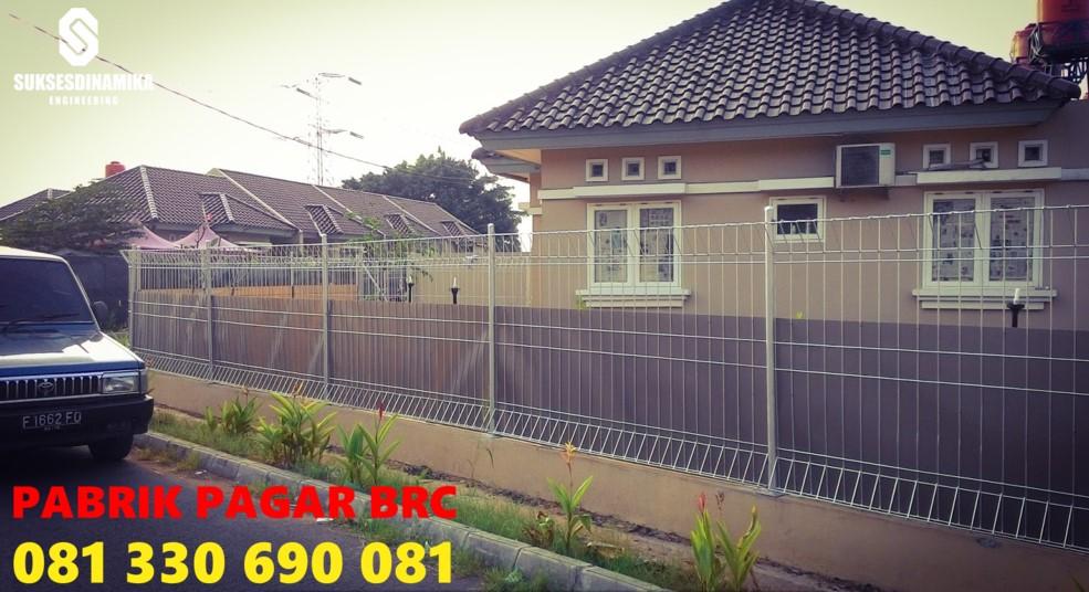 Produsen Pagar BRC Wire Mesh Kirim ke Konawe Selatan Sulawesi Tenggara, Pagar Brc Galvanis, Pagar Brc Murah, Pagar Wire Mesh, Pintu Brc, Tiang Pagar Brc, Wire Mesh, Pagar Brc, Agen Pagar Brc, Distributor Pagar Brc, Cari Pagar Brc.