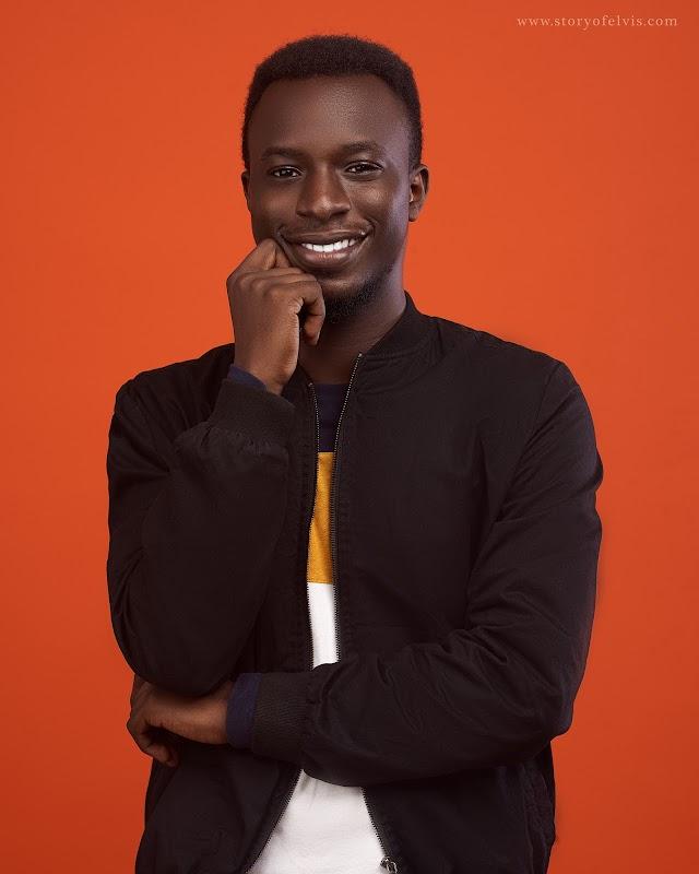 Sexual Sin Doesn't Begin with Temptation - Enioluwa Odunjo