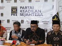 Sambangi PKS, Pimpinan MPR RI Serap Aspirasi Amandemen UUD NRI 1945