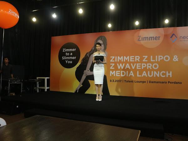 Zimmer Z Lipo & Z Wave | Teknologi Cryo - Lipolisis menggunakan kaedah penyejukan lemak kini di Malaysia