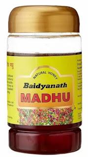 baidyanath-honey