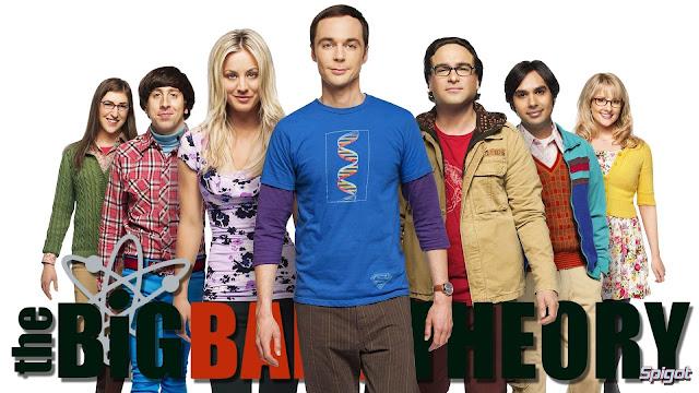 Descargar The Big Bang Theory Subtitulada