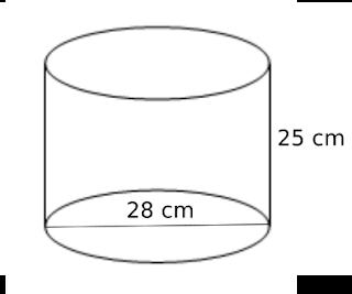 Soal UAS Matematika Kelas 6 SD Semester 1 (Ganjil) dan Kunci Jawaban