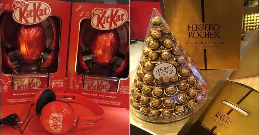 Lançamentos Páscoa 2016 - Os melhores ovos para você comprar ...