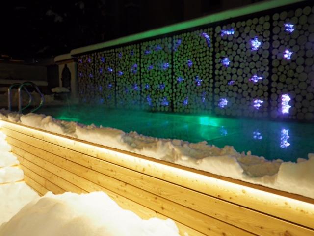 hotel eder pool