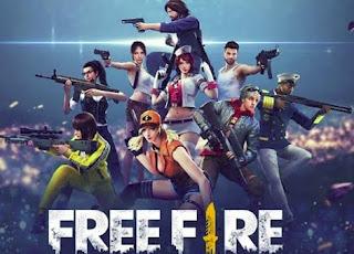 Cepat! Daftar Kode Redeem Free Fire September 2019