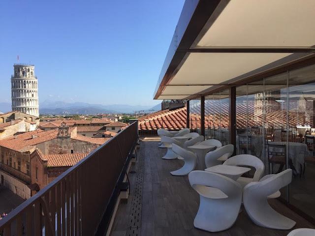 Melhores hotéis em Pisa