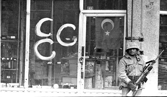 1978 Maraş Katliamı