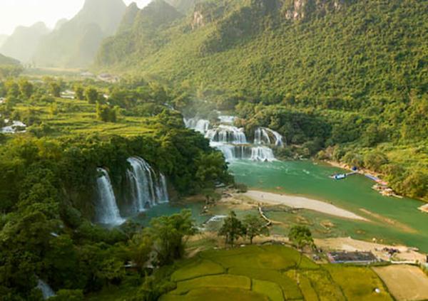 10 destinations idéales pour voyager au Vietnam en été