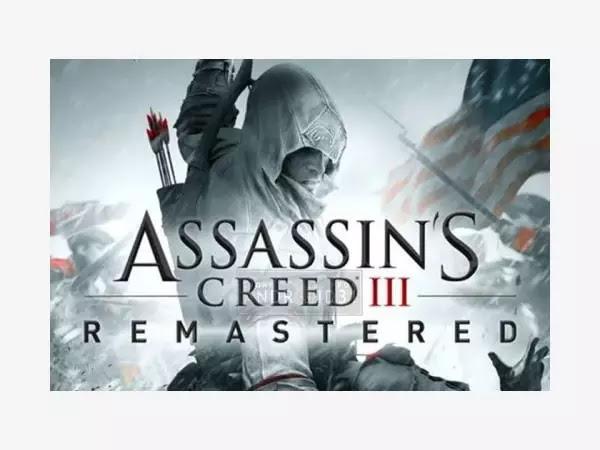 Assassin's Creed III - 2012
