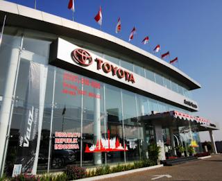 Dapatkan Toyota Idaman Dengan Promo Dahsyat Dari Astrido