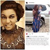ACTRESS: QUEEN NWOKOYE SHARED A AWFUL STORY HOW SHE LOSE HER PARENTS WITHIN 6MONTH'S.