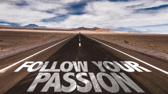 Pengertian Passion dan Dampak Positifnya untuk Karir Anda