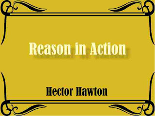 Reason in Action