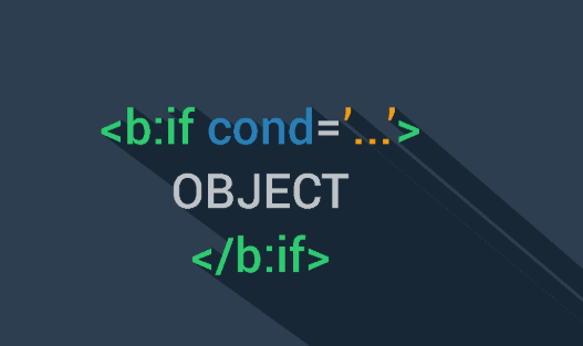 Collection Of Blogger Conditional Tags And Their Functions