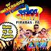 Cd  Super Pop Live 360 Ao Vivo Em Saõ João de Pirabas - 05-08-2018 - Djs Elison e Juninho
