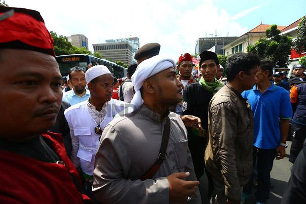 Gus Miftah Dakwah di Klub Jakarta, Novel Bamukmin Larang Baca Qur'an