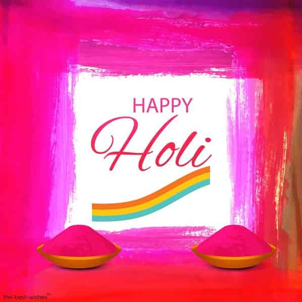 holi wishes for jaan