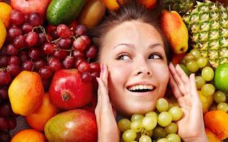 Perder peso con fruta