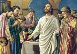 Catholic Daily Readings + Reflection (Homily Message): 20 May 2021