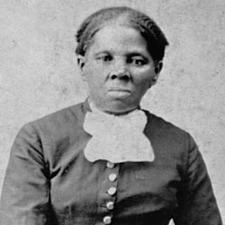 how old was harriet tubman when she died,
