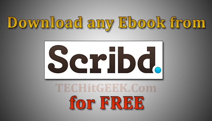 How Can I Pdf From Scribd