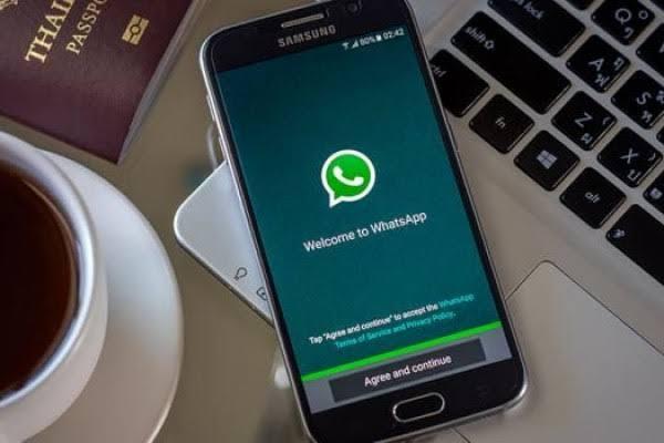 Jasa Whatsapp Blast Situs Judi Online - Menuu.id
