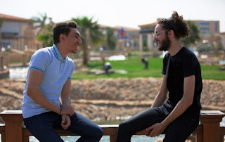 موضوع تعبير عن شباب مصر