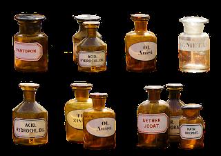 Ilmuwan Muslim Paling Berpengaruh Di Bidang Kimia Bagian 2