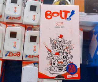 Cara Unlock Modem Bolt Super 4G Huawei e5732s