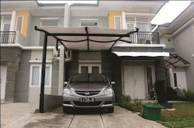 tenda membrane carport