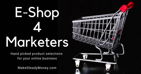 resell rights marketers training shop