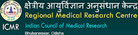 Regional Medical Research Centre Recruitment