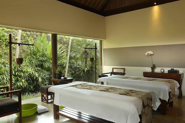Pilihan Tepat Untuk Booking Spa Bali Ubud  Dengan Spaongo