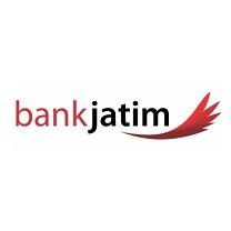 Logo PT Bank Pembangunan Daerah Jawa Timur