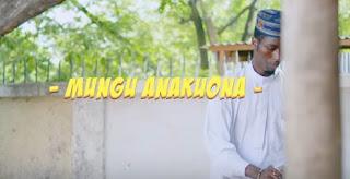 VIDEO Nay Wa Mitego X Mtafya – MUNGU ANAKUONA Mp4 Download