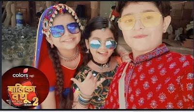 balika vadhu 2 new cast