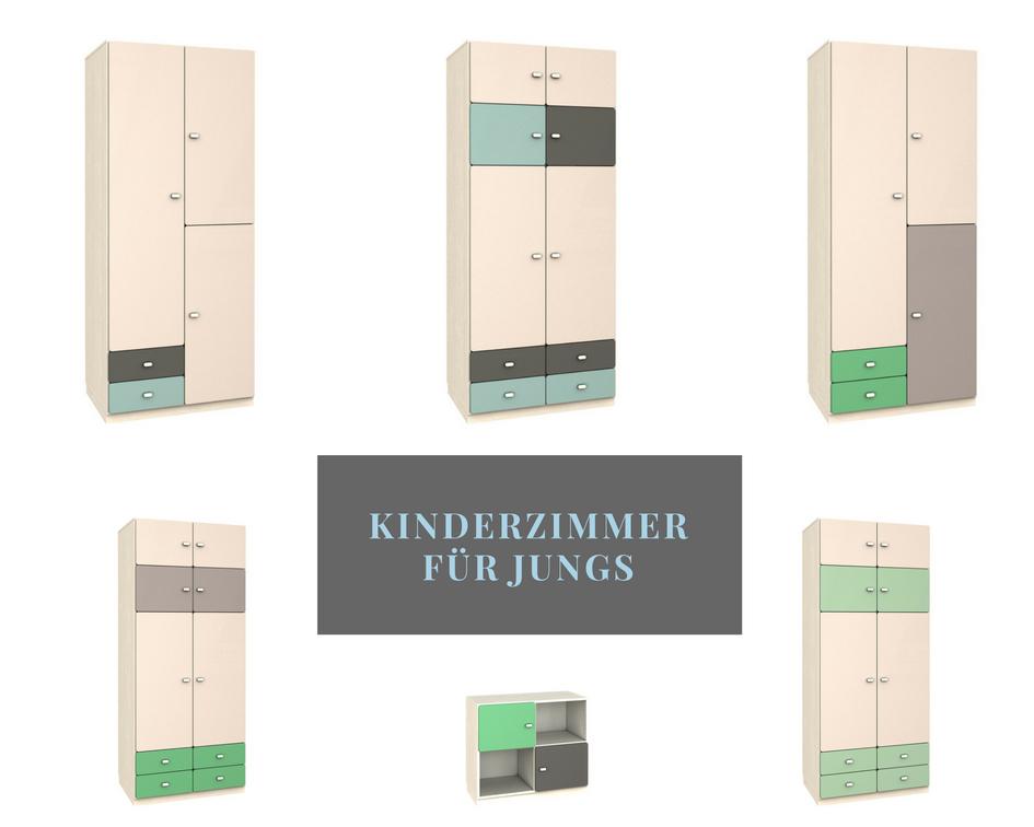 Neue Farben fürs Kinderzimmer | BEAUTY MAMI