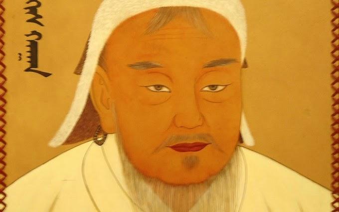 Dịch thuật: Thành Cát Tư Hàn (Hãn) thống nhất Mông Cổ