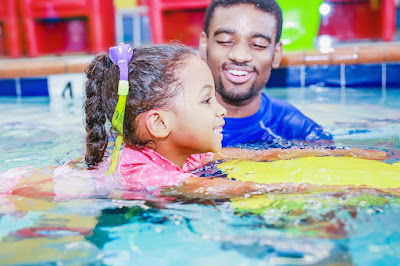 Keeping Your Kids Active, Aqua-Tots Swim School, swimming, Metro Detroit, Learning, growing, seasonal depression, Michigan