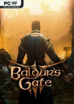تحميل لعبة baldurs gate للكمبيوتر