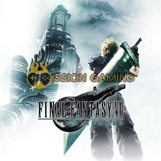 تحميل لعبة Final Fantasy VII Remake كاملة مجانا برابط تورنت