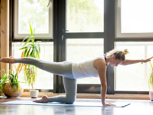 Top 6 Strengthening Exercises For Lower Back Pain